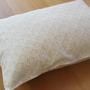 【ふかふかたっぷり】北欧のホテルライクな枕を買いました(・∀・)&お買い物マラソン最終日です♪