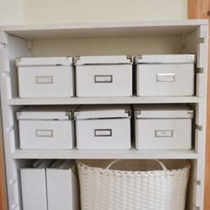 【棚はDIYでも簡単】ぴったりサイズは手作りがベスト!と思った話。