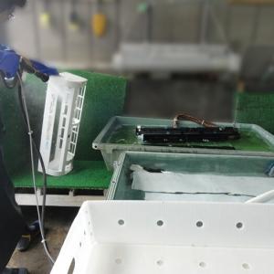 【取り外して工場で丸洗い】プロに頼むエアコン掃除が素晴らしい!新品同様になりました✨【PR】