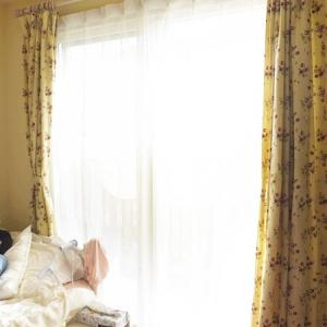 【娘の部屋】DIYして失敗してカーテンレールを買いなおしました(´・ω・`)最初から素直に買えばよかった…