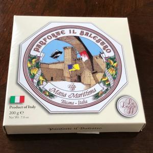 イタリア伝統菓子パンフォルテクッキー
