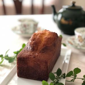 英国菓子 レモンドリズルケーキ