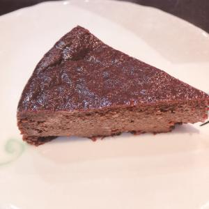 転職とチョコレートケーキ
