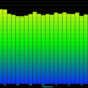 Alpair12pw&Ver.6.1 (ATL共鳴管)の調整/試聴