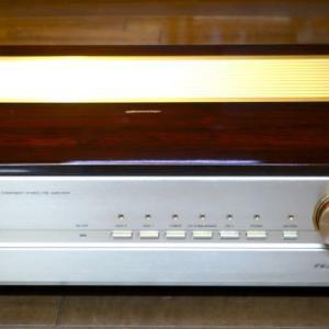 DENON PRA-2000RGの購入