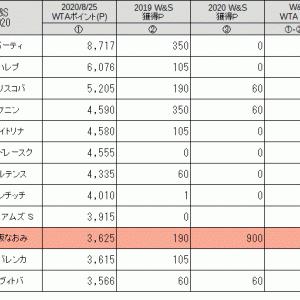 テニス結果データベース Flash Score