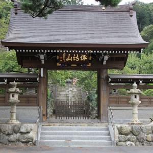 仏子の高正寺