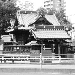 白金の覺林寺
