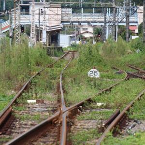 二俣尾駅つづき
