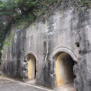 今は平和な加計呂麻島