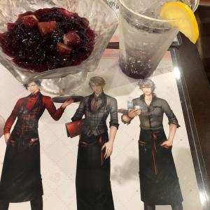 Café Rouge et Noir
