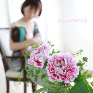 授乳フォト&ニューボーンフォト撮影会@自由が丘みひかるサロン