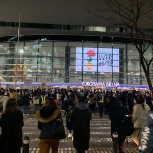 TAKUYA∞生誕祭 2020.12.21(夜)