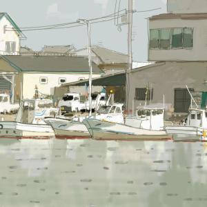 785 田尻漁港