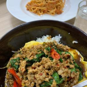 タイ料理満喫