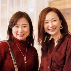 桜井希和子さん@広島二日目!みえこときわこのランチ会を開催しました!~ご縁を繋ぐお手伝い編~