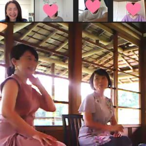 【松浦玲子さんのトークライブに参加しました】流れに乗ってうまく行く人の特徴は?