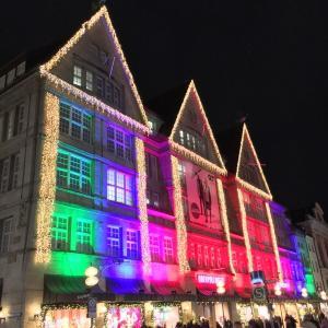 ドイツ・ミュンヘン 6 ~美しいクリスマス・マーケット~