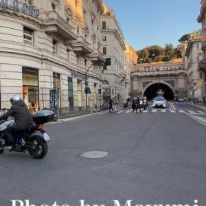 イタリア活動再開への大まかな(仮)ロードマップ♪
