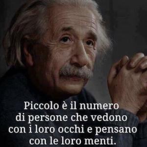 アインシュタインの言葉。