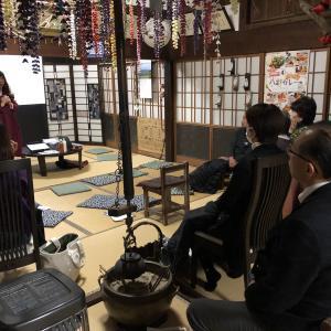 【蘇生Ⅱ】映画12/9 主役モデルの今泉智さん登場!田村市上映会終了しました!