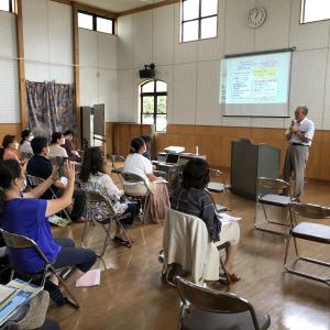 【報告】千葉いすみ市の学校給食見学報告と福島でも実現している「オーガニック学校給食」