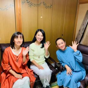 天栄村アムールyoutubeチャンネル「スターシードとは?」にお邪魔しました!