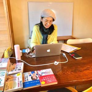 【開催報告】10/26 ハナリンの情報発信講座グループコンサル@福縁の宿