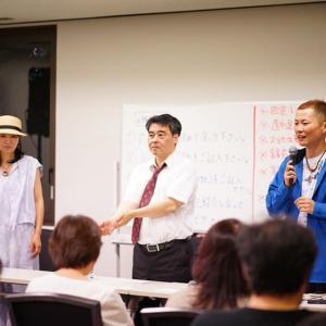 【音声ファイル販売開始!】7/23(金)笹原シュンさん・ハナリン・かめちゃんお話会