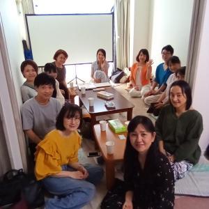 【報告】7/26-27 横浜にて真実のお話会(3回)終了しました!