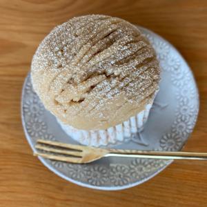 この時期確実に食べたいスイーツ! #ケーキ #限定 #モンブラン #新潟 #ポケモンGO