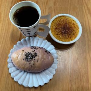 美味しいパンとスイーツ! #ケーキ #パン #ポケモンGO #EXレイド #新潟 #キラ交換