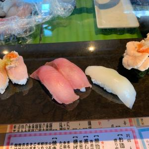 だんなの好きなランチに手料理! #寿司 #新潟 #ポケモンGO #アクアパッツァ #美味しい
