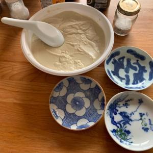 教えていただいた激ウマなお店 #豆腐 #新潟 #ポケモンGO #ポケ森 #星長豆腐店 #美味しい