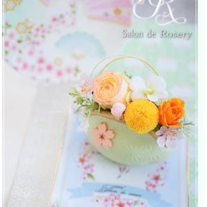 桜の贈り物☆~