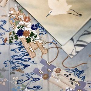 新着19-2『すきとおった黒 と』6/26(土)-6/30(水)