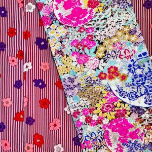新着10-1「藍紫 requiem」9/23(木祝)-9/27(月)
