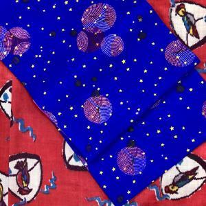 新着12-1「藍紫 requiem」9/23(木祝)-9/27(月)