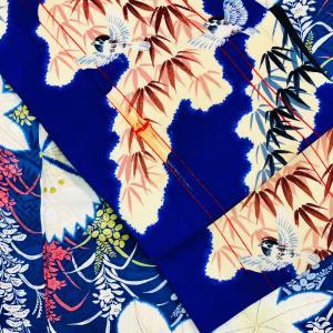 新着12-2「藍紫 requiem」9/23(木祝)-9/27(月)
