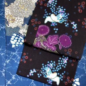 新着15-1「藍紫 requiem」9/23(木祝)-9/27(月)