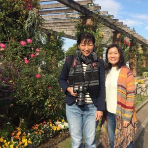 グループコーチング受講生だった後藤京子さんが、夢を叶えてついにNHKニュースに登場しました!!