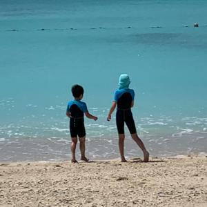 オクマプライベートビーチ&リゾート, 気に入ったかもしれない!