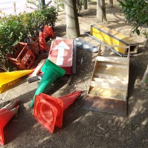 最近話題の小松島市 ゴミ公園