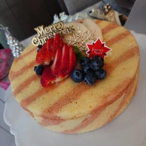 12月【シークワーサーのチーズケーキ】Lesson