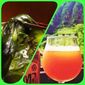 【一夜限り】限定クラフトビールを生産者と共に味わいながら、新わかめしゃぶしゃぶで温まる《だしの和食居酒屋day》