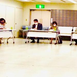 #小田急多摩線延伸を促進する議員連盟 の役員会が相模原市で開催され出席しました。