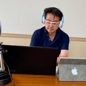 桜美林学園同窓会幹事会は、zoomで!その後の委員会はLINEで、リモート出席