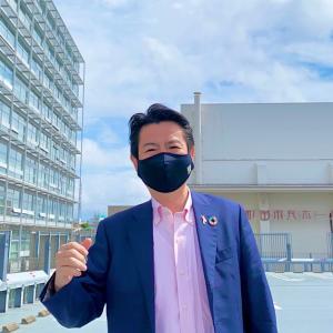 今日も町田市議会は、本会議!質疑登壇します。