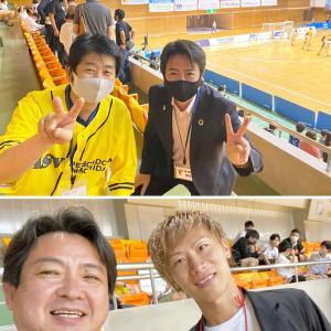 Fリーグ ASVペスカドーラ町田ホームゲーム vs 横浜!  1-0の勝利!