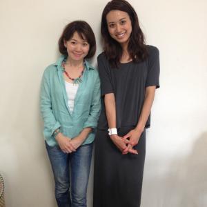 大人気モデル!牧野沙耶さんがご紹介下さいました!